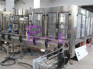 3 In 1 Soda Water Carbonated Filling Machine Beverage Bottling Equipment 2000-12000BPH